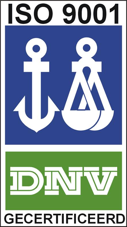 INQA is gecertifceerd door DNV